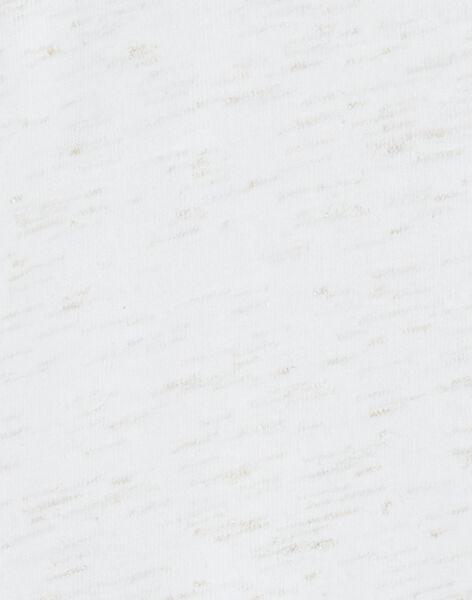 Heather beige BABY BLOUSE VAMARION / 20H1BFU1BRAA011