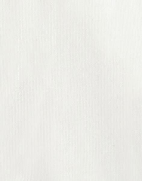 Off white PAJAMAS VELILYEX / 20H5BF21PYJ001