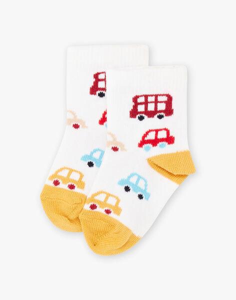 Baby Boy London Socks BAFABIEN / 21H4BG52SOQ001