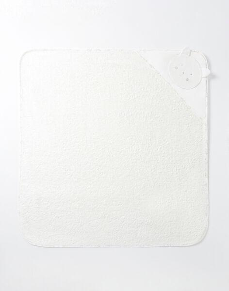 Off white TOWEL+GLOVE VIOLET / 20H0AM11POI001