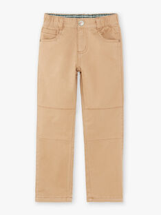 Children's boy pants ZACIAGE / 21E3PG72PANI812