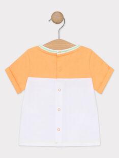 Off white T-shirt TAWAPI / 20E1BGX1TMC001