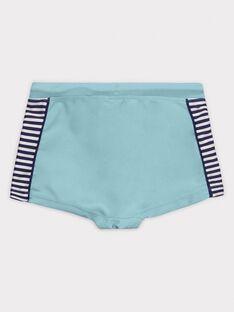 Green Swimsuit TIMUAGE / 20E4PGI6MAI630