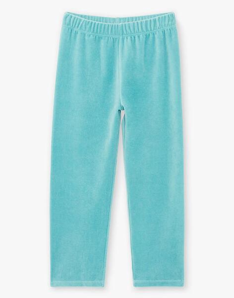 Pyjamas with phosphorescent details for children and boys ZEBARAGE / 21E5PG13PYJ204