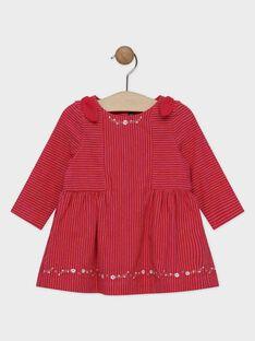 Grey Dress SANANOU / 19H1BFE1ROBJ925