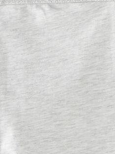 Grey LEGGINGS AS VEMOLETTE 1 / 20H4PFC1CTTJ920