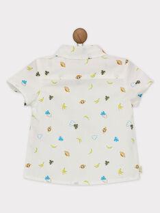 White Shirt RAWODDY / 19E1BGQ1CHM000