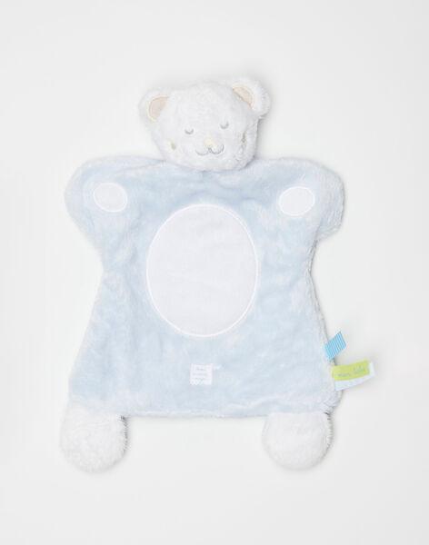 Water blue Toy TUVALKI / 20E0AGR1JOU213