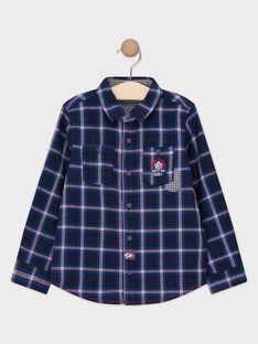 Navy Shirt TAPAGE / 20E3PGC1CHM070