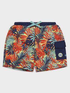 Light green Swimsuit TISHORTAGE / 20E4PGI1MAI605
