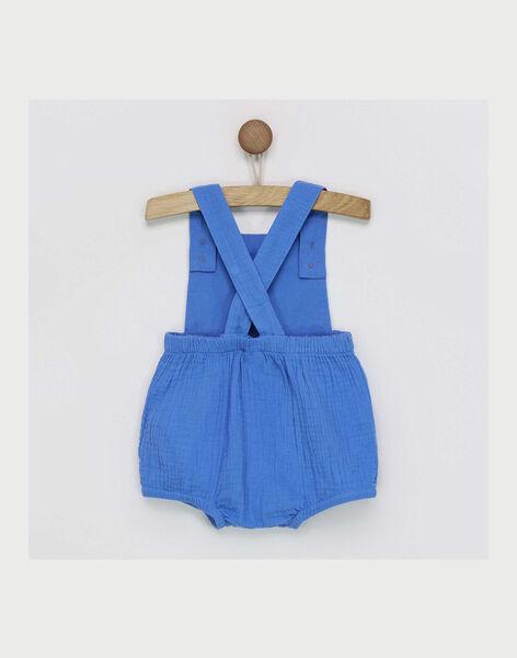 Blue Romper RASOFIAN / 19E1BGM1BAR201