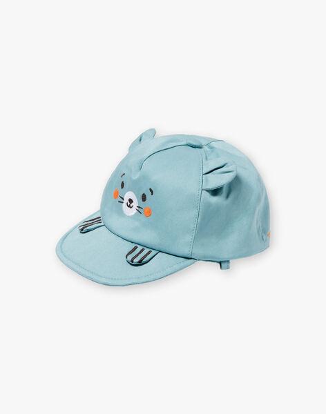 Light green HAT ZAINDY / 21E4BGI1CHA629
