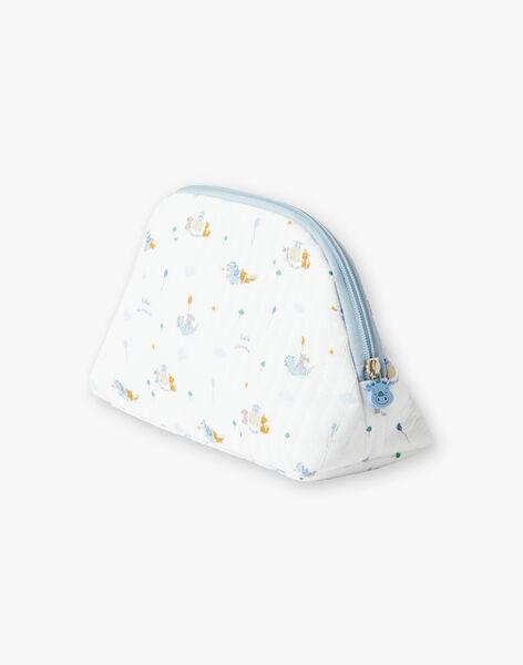 White BIRTH KIT ZOMATIS / 21E0AGG1TRN000