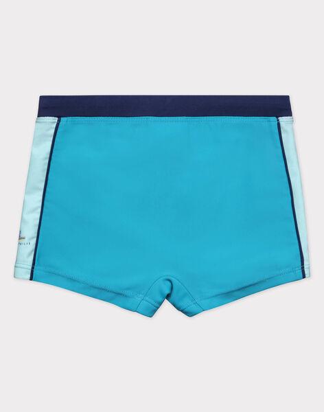 Turquoise Swimsuit RUPLANAGE / 19E4PGN2MAI202
