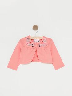 Pink Cardigan TAQAROLE / 20E1BFP1CARD323