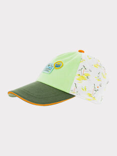 White Hat RUCHAPAGE / 19E4PGQ1CHA000