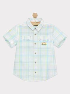 White Shirt RUZOUAGE / 19E3PGQ1CHM000