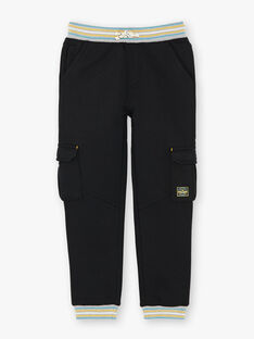 Children's boy pants ZAXOAGE / 21E3PG91PAN090