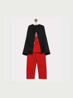 Red Pajamas REMILAGEEX / 19E5PG77PYJ050