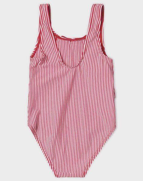 Off white Swimsuit TILIETTE / 20E4PFI4D4K001