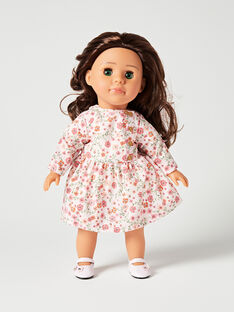 Rose wood DOLL CLOTHES TENUE01 / 20J7GF13HPO312