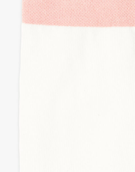 Off white TIGHTS ZATOETTE / 21E4PF71COL009