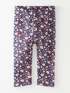 Navy LEGGINGS VAIDYLLE / 20H4BFM1CAL705