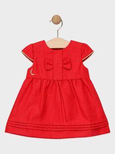 Red Dress SAZOE / 19H1BFP1ROBF510