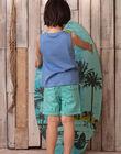 Turquoise BERMUDA ZOFAGE / 21E3PGU1BER202
