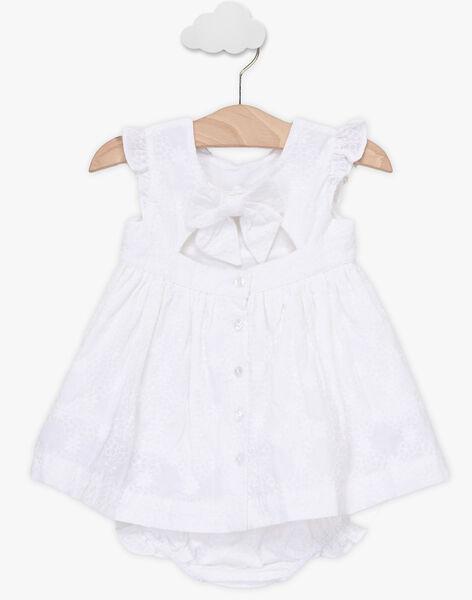 White Dress TALEA / 20E1BFJ1ROB000