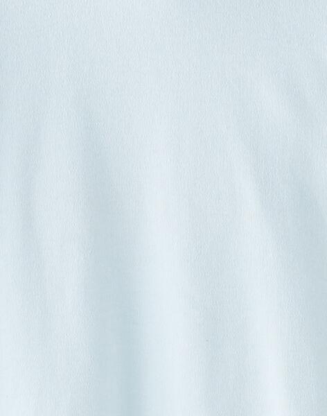 Blue sky ROMPER VELUBIN / 20H5BG23GRE020