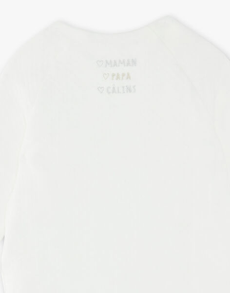 Off white SET VIYAN / 20H0CM11ENS001