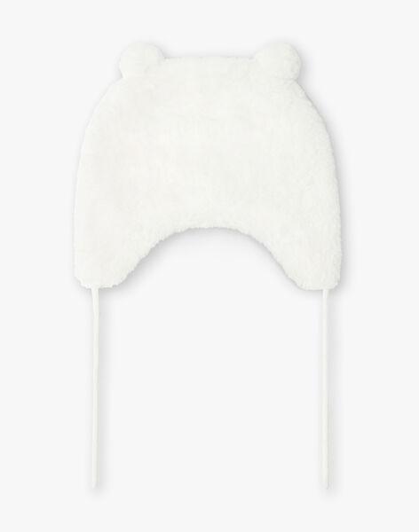 Cat hat in faux fur ZAFIBY / 21E4BFM2BON632