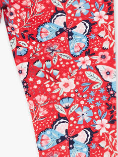 Baby girl leggings ZAFRAISE / 21E4BFB1CAL050