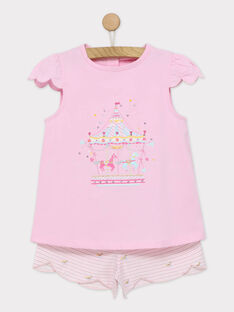Cady rose Pajamas REJITETTE / 19E5PFJ3PYJ305
