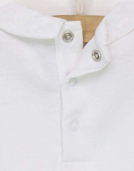 Off white Body suit RAKAPUCINE / 19E1BFF1BOD001