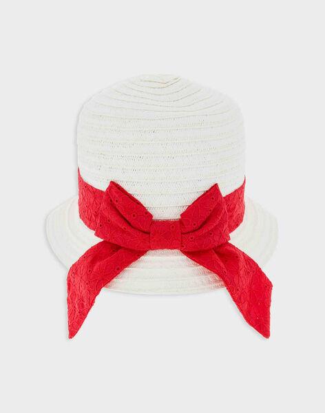 Off white Hat REDAWETTE / 19E4PFE1CHA009