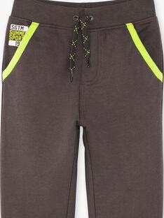 Grey Jogging ZEJOGAGE1 / 21E3PGK4JGB942