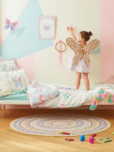 Off white Sheet / Bed Set ROFLEURTC / 19EZENX1PLC001