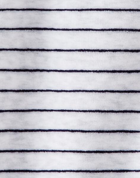 Grey ROMPER VELANCELOT / 20H5BG36GREJ920
