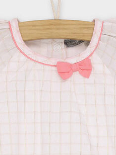 Pale rose Romper RYGARANCE / 19E0CFI3BAR301