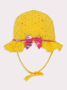 Yellow Hat TAINES / 20E4BFG1CHA010