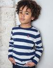 T-shirt child boy ZAXOUAGE1 / 21E3PGK7TML001