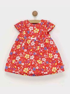 Red Dress RAFANA / 19E1BFC2ROBF505