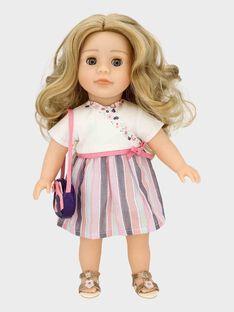 Doll Outfit TATENU8 / 20EZENP1TENF503