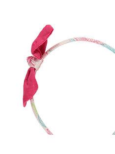 White headband RUICLETTE / 19E4PFK2TET000