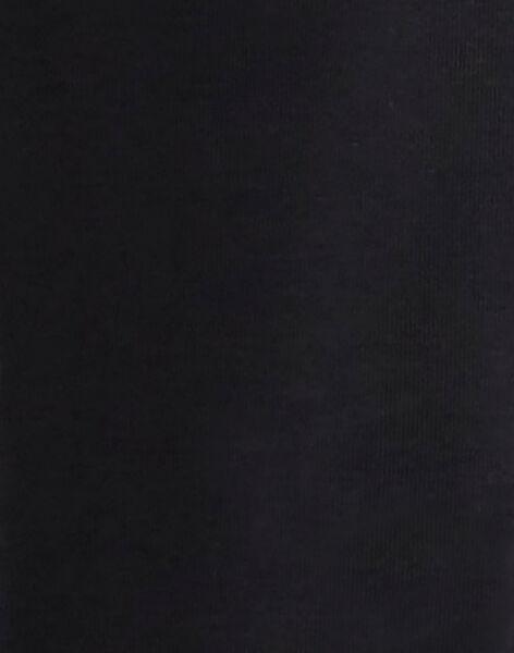 Black LEGGINGS AS VEMOLETTE 2 / 20H4PFC4CTT090