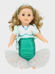 Doll Outfit TATENUSIR / 20EZEND1TEN213