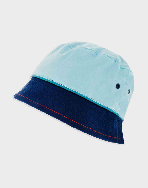 Pale turquoise Hat REBOBAGE / 19E4PGD1CHA203
