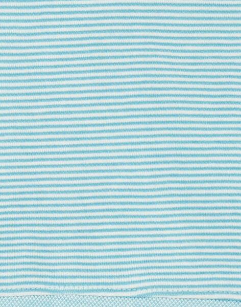 Striped hoodie ZACAMIL / 21E1BG91JGHC233